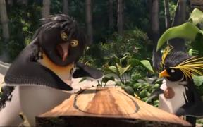 """Shaping Lesson, from """"Surf's Up"""""""