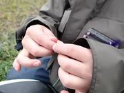 Fly Knot Lesson from Master Flyfisher