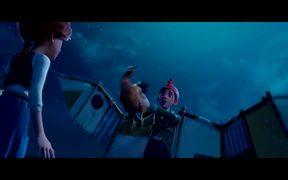 Leap! Official Trailer