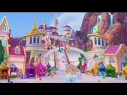 My Little Pony: The Movie Official Trailer
