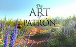 Patrón Commercial: Virtual Reality Experience