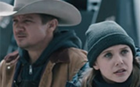 Wind River Trailer