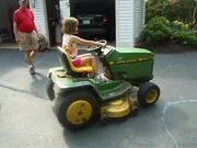 John Deere Training