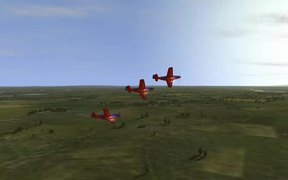 Birds Of Fires Training