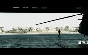 War Machine Trailer