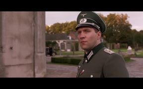 The Exception Trailer