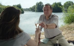 Paris Can Wait Trailer