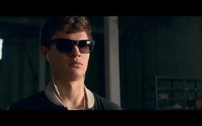 Baby Driver International Trailer 2