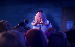 Captain Underpants: The First Epic Movie Trailer