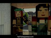 Minecraft: Story Mode - Trailer
