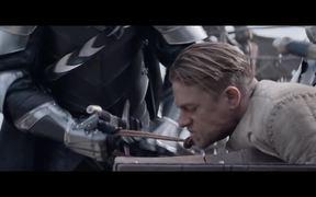 King Arthur: Legend of the Sword Trailer 2