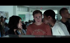 Power Rangers Official Trailer - Teaser