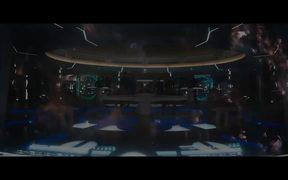 Star Trek Beyond Official Trailer