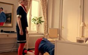 Karlstad Video: Getting Ready