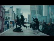 Stratton International Trailer