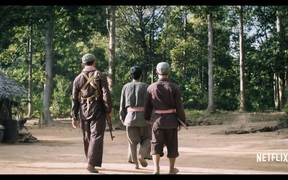 First They Killed My Father Trailer