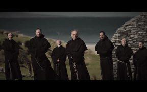 Pilgrimage Trailer