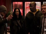 Marvel's The Defenders Official Trailer 2