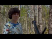 A Boy Called Po Trailer