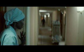 The Nile Hilton Incident Trailer