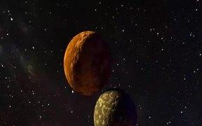 Planets Blast