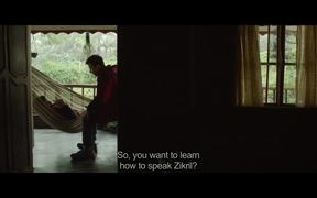 I Dream In Another Language Trailer