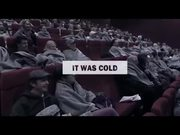 Fiftyfifty Video: Frozen Cinema