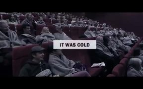 Fiftyfifty Video: Frozen Cinema