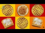 Hoops And YoYo - Do You Like Waffles