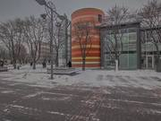 Jelgava - city for development! Winter