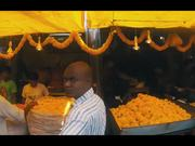 Traveled India
