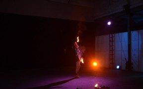 The Fire School Student Showcase