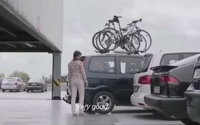 Park Assist by Kooperativa Insurance