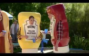 Backyard BBQ by Heinz