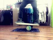 Indo Board in Store