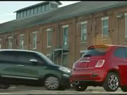 Big Family by Fiat 500