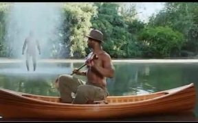 And So It Begins by Old Spice