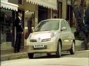 Great Idea by Nissan
