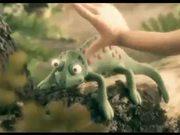 Lynx Instinct - The Roar Off
