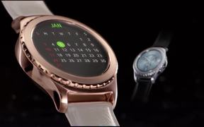 Samsung Gear S2 Classic New Edition Unveiling