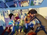 """Trailer for """"Metro 6"""""""