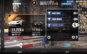 CSR Racing 2 | How to Win the Tier 5 Boss Car