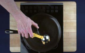 Cooking: Sweet Potato Pancakes