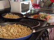How to: Make a Pasta Primavera