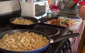 How to: Make a Pasta Primavera