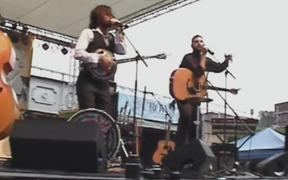 May It Last: A Portait of The Avett Brothers Tr-r