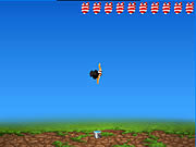 Dare Jumping