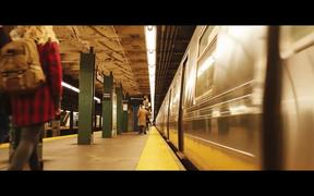 Bushwick International Trailer