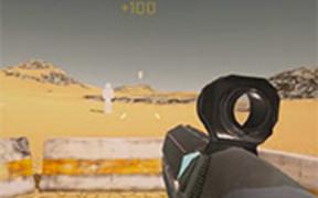 FPS Training Simulator Walkthrough
