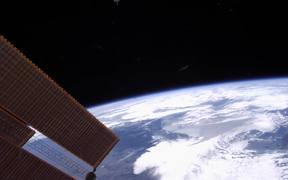 ISS HD Video Reel